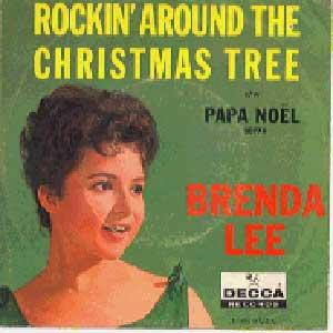 Week #6 Song- Rockin' Around the Christmas Tree « The Yule ...