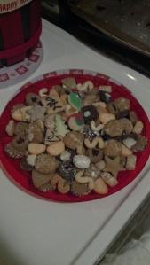Boehne Cookies