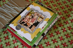 christmas card book  (12)