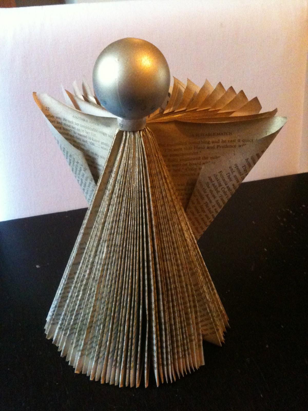 Reader S Digest Angel Craft