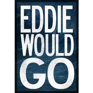 Eddie Would