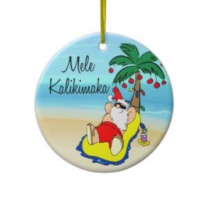 Hawaiia Santa