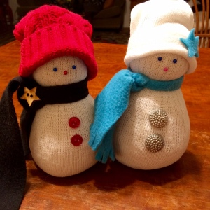 Snowmen 1-17-2015